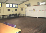 Cooper Park Community Hall