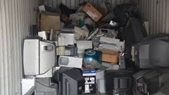 E-waste Drop-Off Day