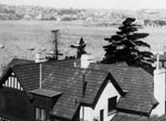 Panorama of Rose Bay, c1925