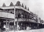 Oxford St, Paddington 1910