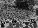 Sydney Symphony Orchestra concert at Cooper Park, 1944