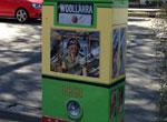 Woollahra Tram