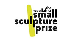 Woollahra Small Sculpture Prize - logo