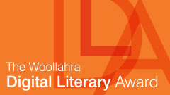 Digital Literary Awards Night