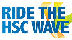 Ride The HSC Wave - Visual Arts (Years 11 & 12)