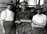 Vaucluse Voluntary Workers Association