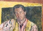Portrait of Rex Irwin