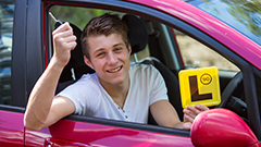 Supervising Learner Drivers
