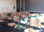 Event Space B on Level 1 - auditorium setting