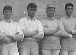 Paddington Baseball Team