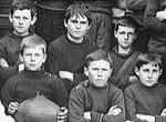 Rose Bay football team