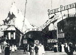 White City Amusement Park, 1913