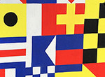 Rose Bay Ferries Maritime Flags